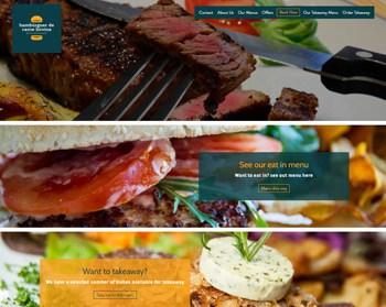 Hamburger images